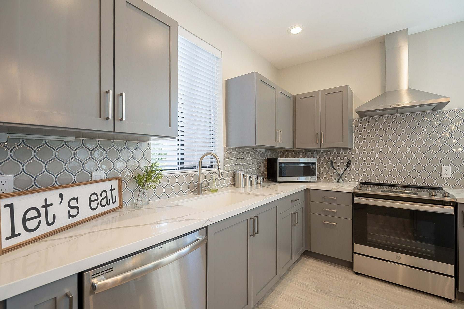 Roosevelt Townhomes   Interior ( Caliber Owned Asset )