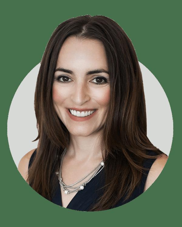 Mary Jackson Headshot